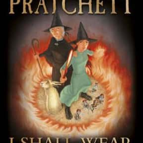 I Shall Wear Midnight is listed (or ranked) 21 on the list The Best Terry Pratchett Books