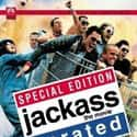 Jackass: The Movie is listed (or ranked) 13 on the list The Best Movies for Drinking Games