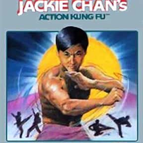 Jackie Chan's Action Kung Fu is listed (or ranked) 23 on the list The Best TurboGrafx-16 Games
