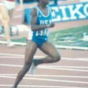 Jackie Joyner-Kersee is listed (or ranked) 3 on the list Famous Olympic Bronze Medal Winners