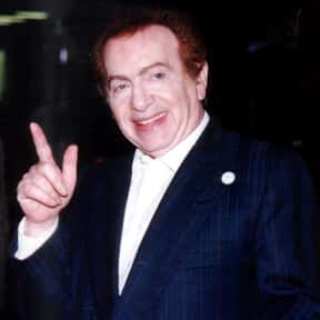 Jackie Mason is listed (or ranked) 1 on the list List of Famous Rabbis