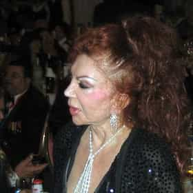 Jackie Stallone Age, Husband, Family, Biography, Facts ...  |Jackie Stallone