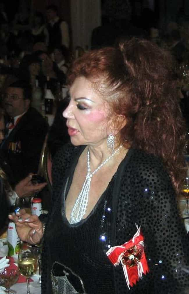 Jackie Stallone is listed (or ranked) 1 on the list Famous Female Astrologers