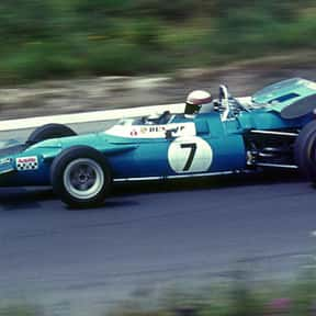 Jackie Stewart is listed (or ranked) 17 on the list Famous People Whose Last Name Is Stewart