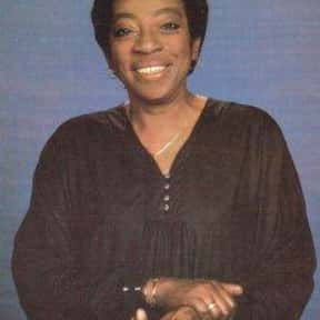 Jackie Verdell is listed (or ranked) 11 on the list Coral Records Complete Artist Roster