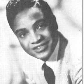 Jackie Wilson is listed (or ranked) 20 on the list The Best Soul Singers/Groups of All Time