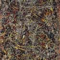 Jackson Pollock is listed (or ranked) 4 on the list Famous People Named Jackson