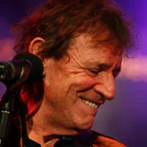 Jack Bruce is listed (or ranked) 9 on the list The Best Rock Bass Player of the 1970s