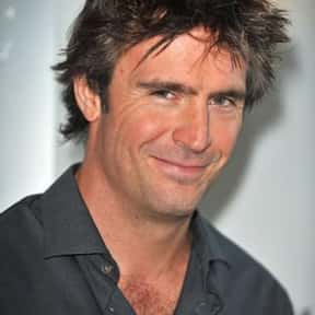 Jack Davenport is listed (or ranked) 4 on the list Famous University Of East Anglia Alumni
