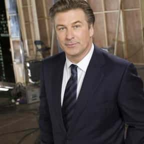 Jack Donaghy is listed (or ranked) 17 on the list The Greatest Fictional Bosses