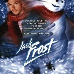 Jack Frost is listed (or ranked) 6 on the list The Best Kelly Preston Movies