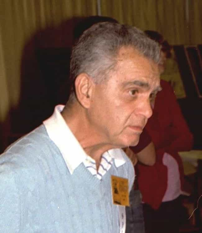 Jack Kirby is listed (or ranked) 3 on the list List of Famous Inkers