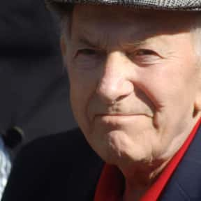 Jack Klugman is listed (or ranked) 11 on the list Famous People From Philadelphia