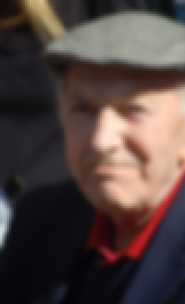 Jack Klugman is listed (or ranked) 95 on the list Celebrity Deaths: 2012 Famous Deaths List