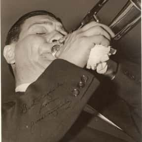 Jack Teagarden is listed (or ranked) 13 on the list List of Famous Trombonists