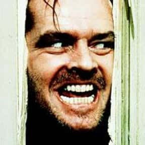 Jack Torrance is listed (or ranked) 3 on the list Stephen King's Scariest Characters, Ranked