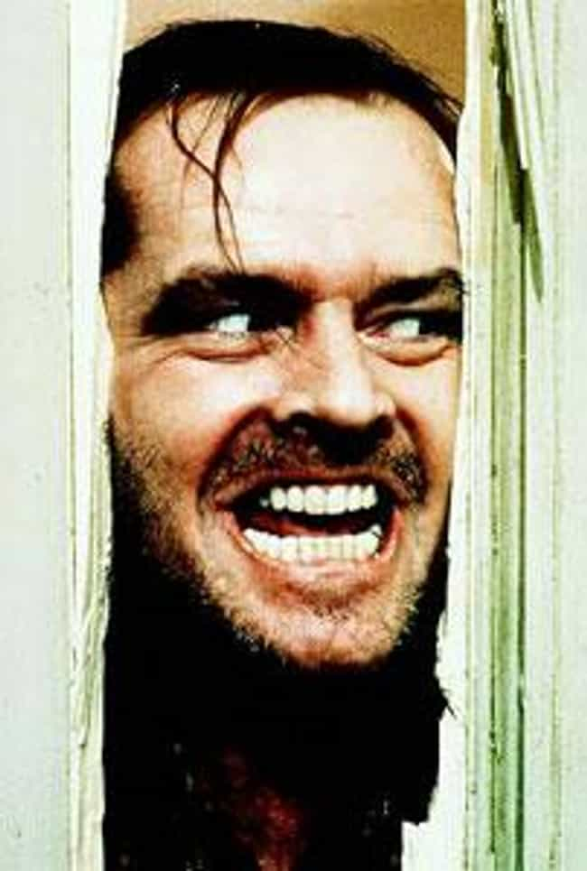 Jack Torrance is listed (or ranked) 3 on the list The Best Fictional Characters Who Turn Evil