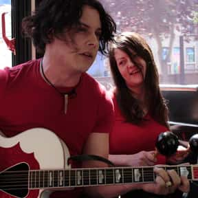The White Stripes is listed (or ranked) 1 on the list Detroit Punk Rock Bands List