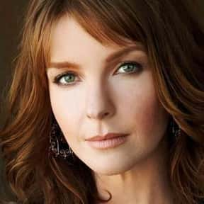 Jacqueline McKenzie is listed (or ranked) 9 on the list Full Cast of On The Beach Actors/Actresses