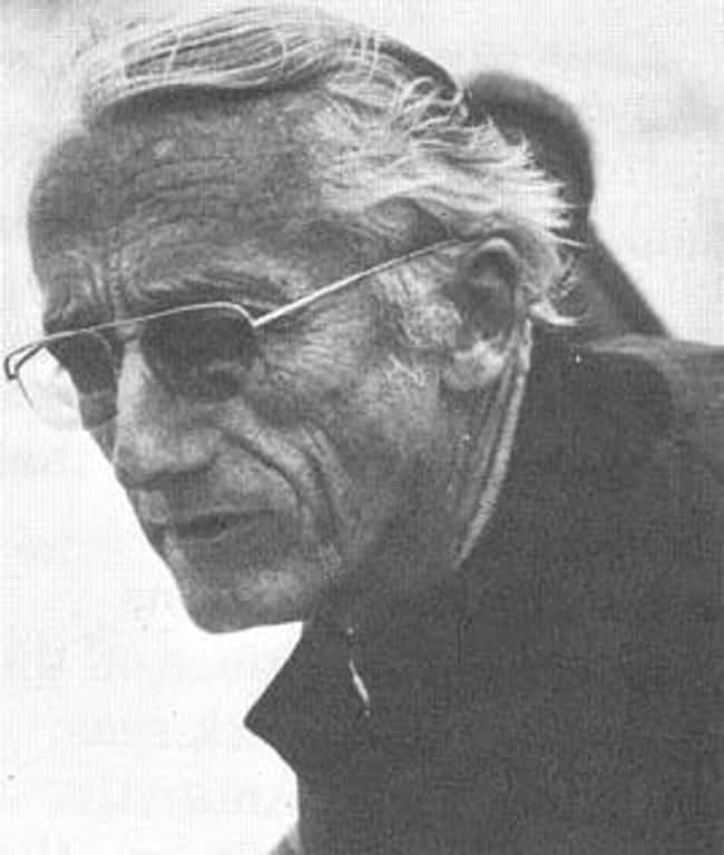 Jacques-Yves Cousteau is listed (or ranked) 1 on the list List of Famous Marine Biologists