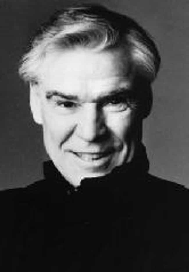 Jacques d'Amboise is listed (or ranked) 4 on the list Famous Dancers from France