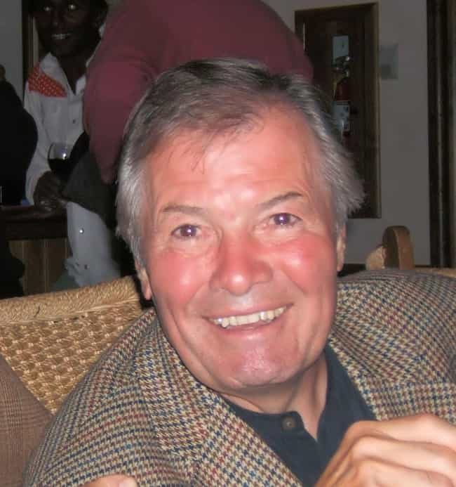 Jacques Pépin is listed (or ranked) 3 on the list Famous People who Majored in French Literature
