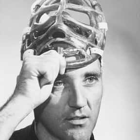 Jacques Plante is listed (or ranked) 20 on the list Famous Hockey Players from Canada