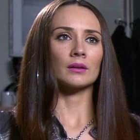 Jacqui Ashworth is listed (or ranked) 9 on the list All Hollyoaks Characters
