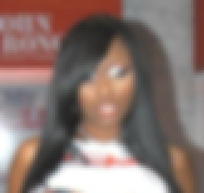 Jada Fire is listed (or ranked) 1 on the list The Top Ten Underrated Pornstars