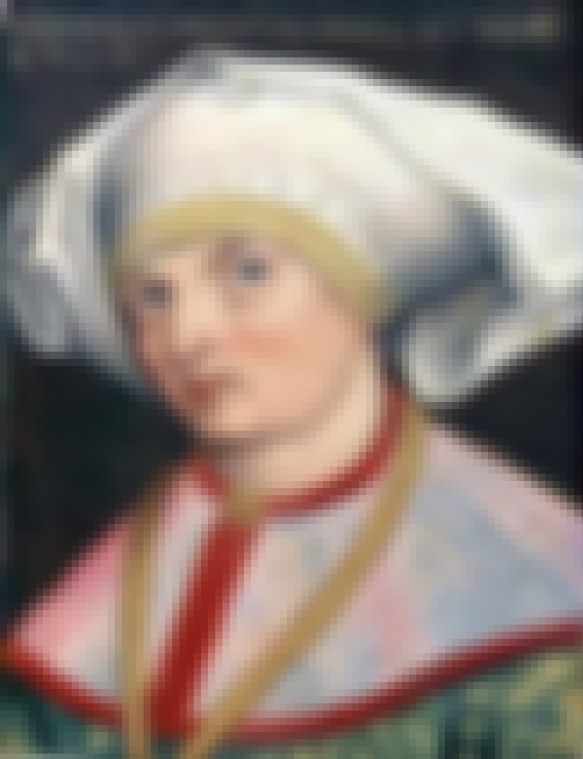 Jadwiga of Poland is listed (or ranked) 2 on the list Famous People Buried in Wawel Cathedral