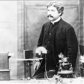 Jagadish Chandra Bose is listed (or ranked) 5 on the list Famous Writers from Bangladesh