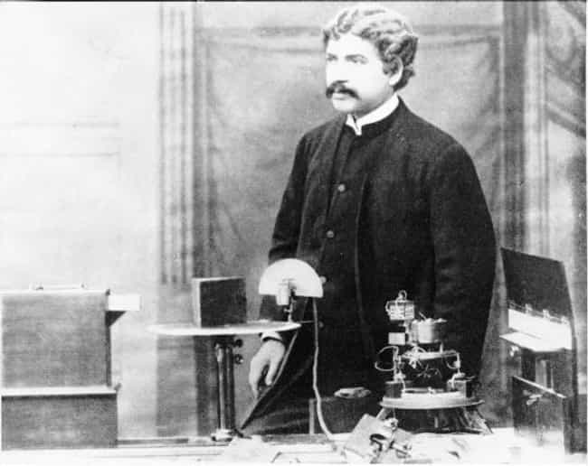 Jagadish Chandra Bose is listed (or ranked) 3 on the list Famous St. Xavier's Collegiate School Alumni