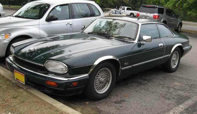 All Jaguar Models List Of Jaguar Cars Vehicles Page 2