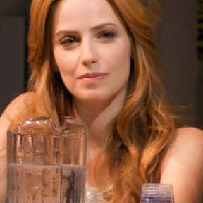 Jaime Ray Newman is listed (or ranked) 4 on the list Famous People Whose Last Name Is Newman