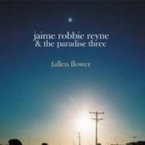 Jaime Robbie Reyne is listed (or ranked) 21 on the list Famous Guitar Players from Australia