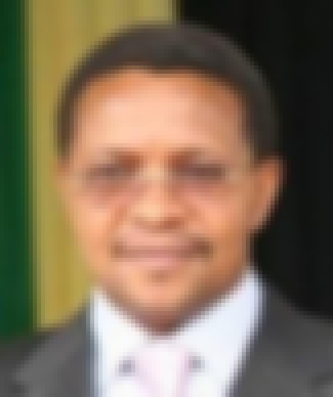 Jakaya Kikwete is listed (or ranked) 3 on the list Famous University Of Dar Es Salaam Alumni