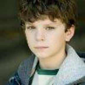 Jake Cherry is listed (or ranked) 23 on the list Full Cast of The Rebound Actors/Actresses