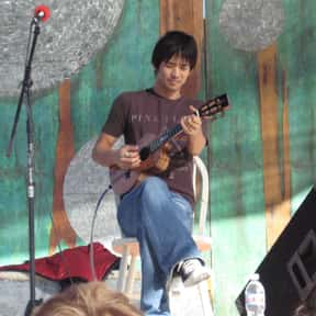 Jake Shimabukuro is listed (or ranked) 2 on the list The Greatest Ukulele Players of All Time