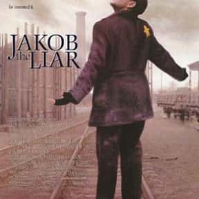 Jakob the Liar is listed (or ranked) 12 on the list The Best Liev Schreiber Movies