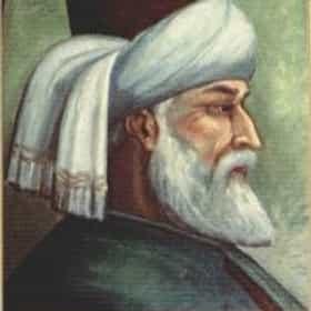 Jalal ad-Din Muhammad Rumi
