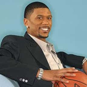 Jalen Rose is listed (or ranked) 22 on the list List of Famous Basketball Players