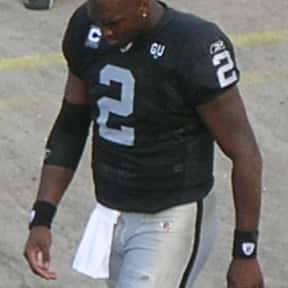 JaMarcus Russell is listed (or ranked) 23 on the list Famous Louisiana State University Alumni