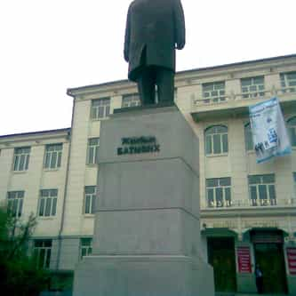 Jambyn Batmönkh