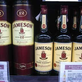 Jameson Irish Whiskey is listed (or ranked) 5 on the list The Best Cheap Whiskey