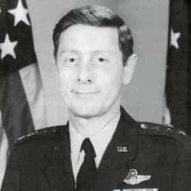 James Alan Abrahamson