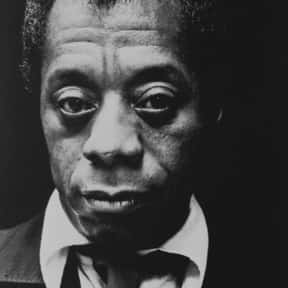 James Baldwin is listed (or ranked) 5 on the list The Best Gay Authors