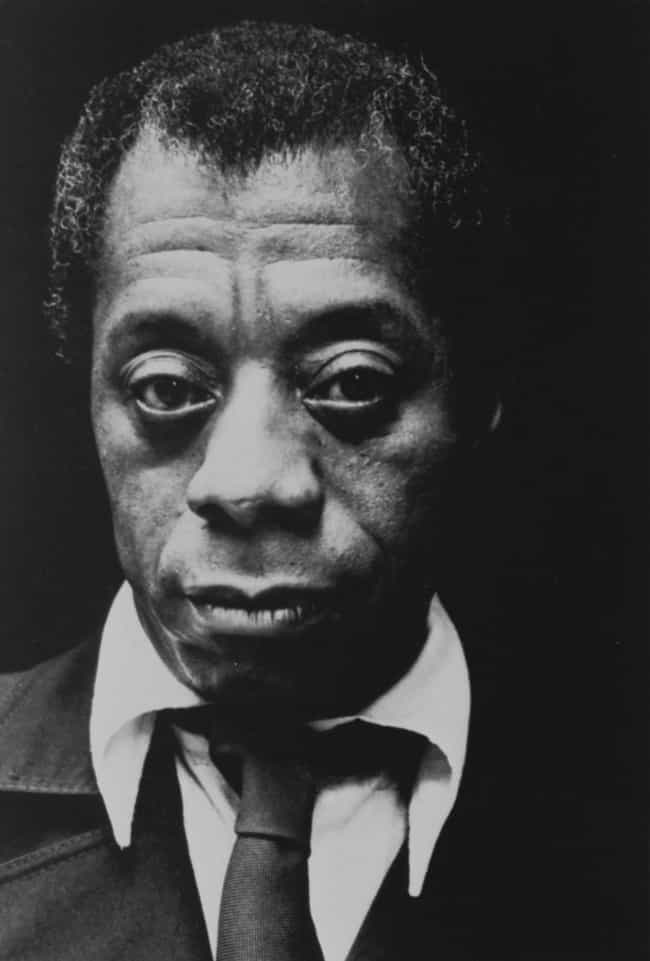 James Baldwin is listed (or ranked) 3 on the list Famous People Who Died of Stomach Cancer