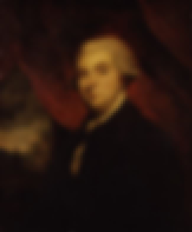 James Boswell is listed (or ranked) 4 on the list 6 Historical Figures Who Were Really, Truly Obsessed with Prostitutes