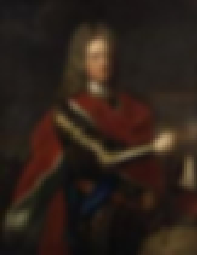 James Butler, 2nd Duke of Ormo... is listed (or ranked) 1 on the list Members of the Butler Dynasty
