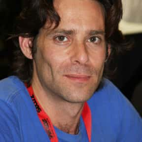 James Callis is listed (or ranked) 17 on the list Famous University Of York Alumni